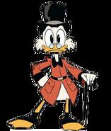 Scrooge 2017