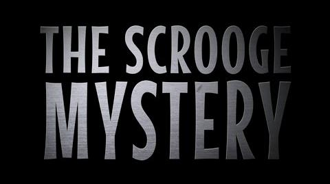 The Scrooge Mystery - Official teaser HD Don Rosa documentary-1