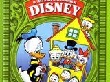 Η Μεγάλη Βιβλιοθήκη Disney Τόμος 3 - Στην Παλιά Καλιφόρνια