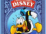 Η Μεγάλη Βιβλιοθήκη Disney Τόμος 1 - Στα Ίχνη του Μονόκερω