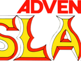 Adventure Island (series)