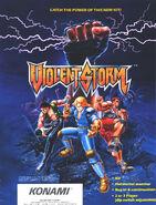Violent Storm - 01