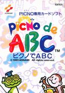 Picno de ABC - 01