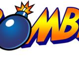 Bomberman (series)