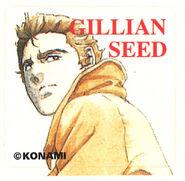 Gillian Seed - 27