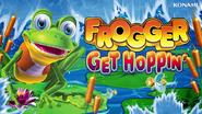 Frogger- Get Hoppin'