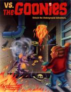 The Goonies - VS. System - 01
