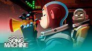 Gorillaz Episode Six 'Strange Timez' Official Trailer