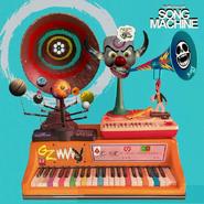 Song Machine Evolution Stage 1