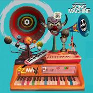 Song Machine Evolution Stage 2
