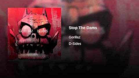 Stop The Dams