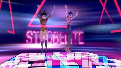Strobelite (Video)