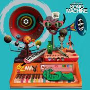 Song Machine Evolution Stage 3