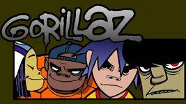 Gorillaz-Photos