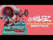 Gorillaz • Taxi Back To 80's Reykjavík (Bonus Track)