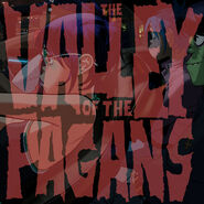 The Valley of the Pagans Cover Art