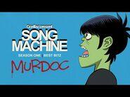 Gorillaz presents Murdoc's Best Bitz from Song Machine Season One