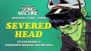 Gorillaz - Severed Head ft
