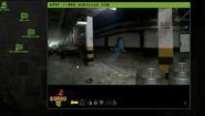 Kong Studios Website Carpark