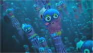 Superfast Jellyfish in On Melancholy Hill