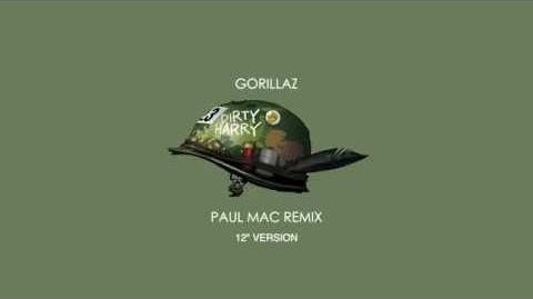Dirty Harry (Paul Mac Remix)