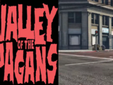 The Valley of the Pagans (music video)