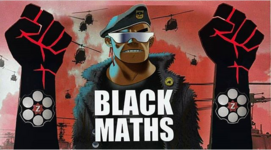 BLACK MATHS