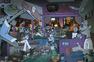 44a - Gorillaz Tour Bus (2001) (Alt 1)