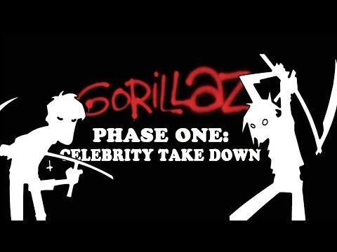 Gorillaz_-_Phase_1-_Celebrity_Take_Down