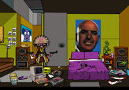 Russels Room Phase 1 Website