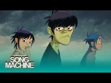 Gorillaz_-_Episode_Nine_'The_Lost_Chord'_-_Official_Trailer