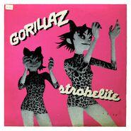 Strobelite cover