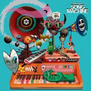 Song Machine Evolution Stage 4