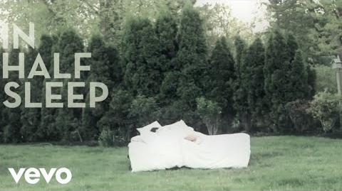 Novelette - Half Sleep (Lyric Video)