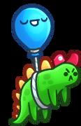 Balloonasaur
