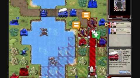 Game Walkthrough - Battalion Nemesis - Chapter 4 P.O