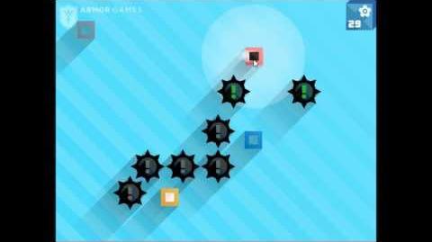 HitBox Walkthrough - Levels 1-46