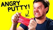 Angry Putty
