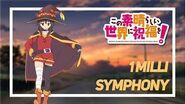 Kurenai Densetsu, Machico - 1 Millimeter Symphony