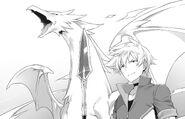 Фэйтфор дракон
