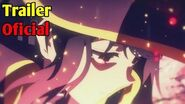 Kurenai Densetsu Trailer Oficial 2
