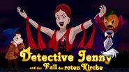 Detective Jenny Thumbnail