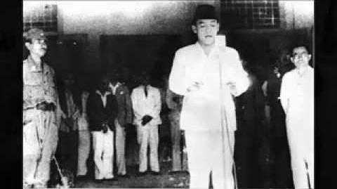 Indonesia Raya Andriamin Studios