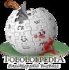 Tolololpedia Sixth logo.png
