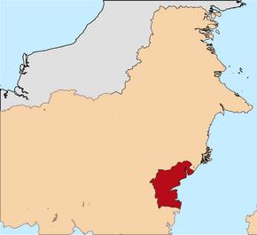 Lokasi Serafia