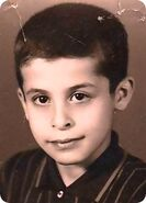 MOHAMMAD AL-RIFAIE YOUNG