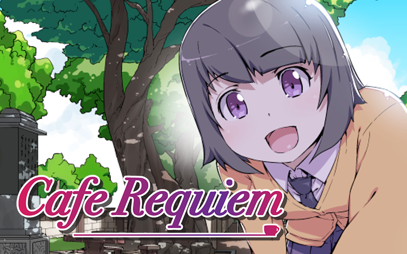 Cafe Requiem