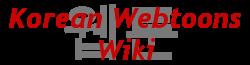Korean Webtoons Wiki