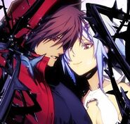 Guilty Crown: Lost Christmas