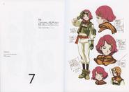Book of Paintings Yukina